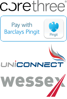 Corethree and Barclays Pingit partner to offer innovative m-commerce solutions