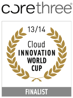 Corethree reach finals at Innovation World Cup 2014