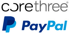 Corethree Announces Milestone Partnership with PayPal